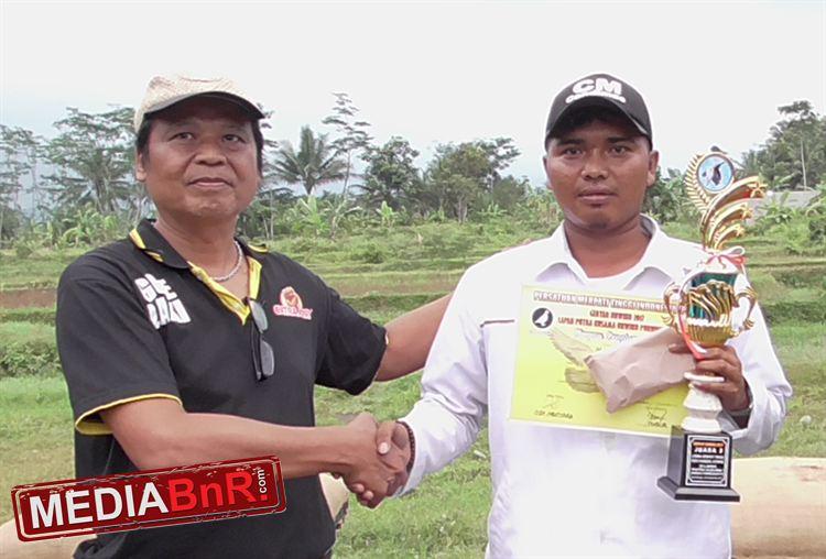 Lewat Dadung dan Mawe CM Borong Juara