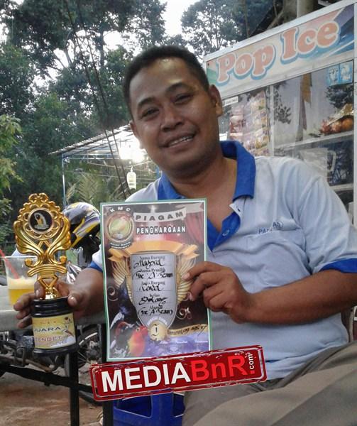 Mayoret, Panglima & Reinkarnasi Tak Terbendung