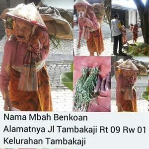 Mbah Benkoan