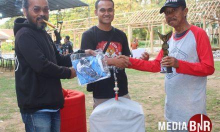 Radja Company Sukses Support BnR Akmil Magelang