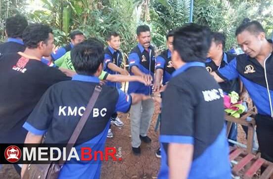 Halal Bi Halal KM Semarang Gantang Bareng di KMC BC Gunungpati