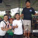 MB Messi Boyong Juara Utama, Kenari GG Hampir Nyeri Di Anniversary AK 47