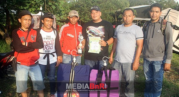 Joki Jojo Sukses Antar RF Jadi Juara