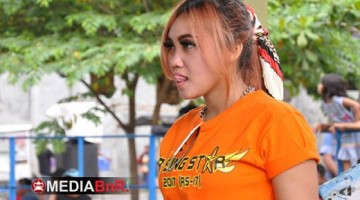 Miss Phia Magnet Bagi Kicaumania Solo Raya