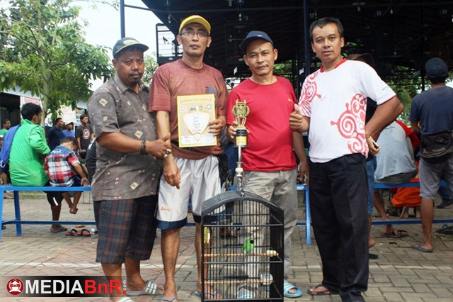 Batavia Makin Nyaman, Bopak Terbaik Dikelas Utama