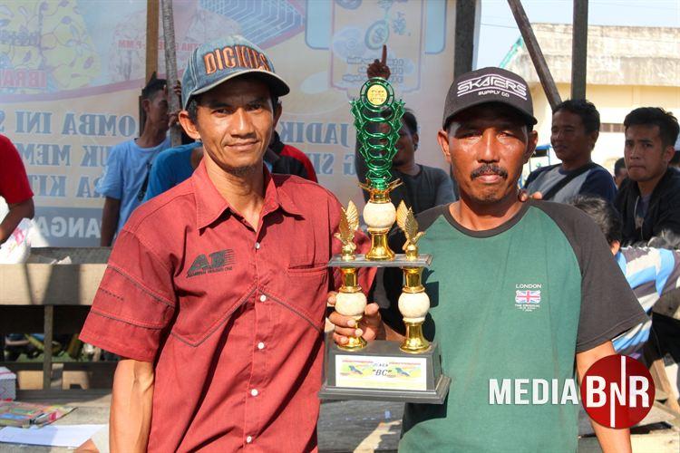 Monster Team Raih BC Terbaik, Walet Juara Umum SF di Krotosari Axis Cup