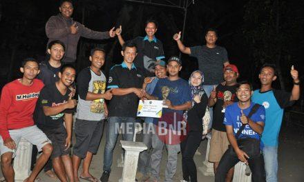 Gelaran Sukses ! Cinta Ibu & Alphard Menawan, LB Jontor Stabil Juara