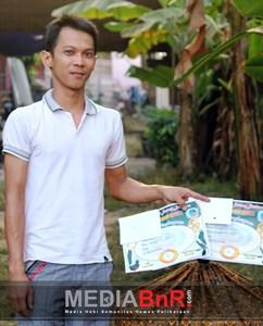 Mr Andi. Murai Batu Kaisar Cetak Double Winner Siap Ngluruk Latpres Bakung Team Jambi