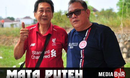 Mr Joe – Motor Penggerak Mata Puteh dari Singapura
