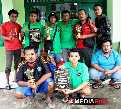 Mr Prayogo PCMI SS - PBM 4 Sapu Bersih Juara Kelas Pleci