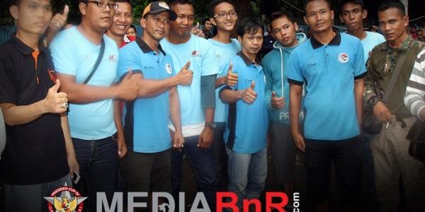 Mr Prio dan team ak 47