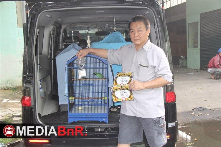 Raih Juara, Cantika-Casandra Ancang-Ancang Ke BnR Award