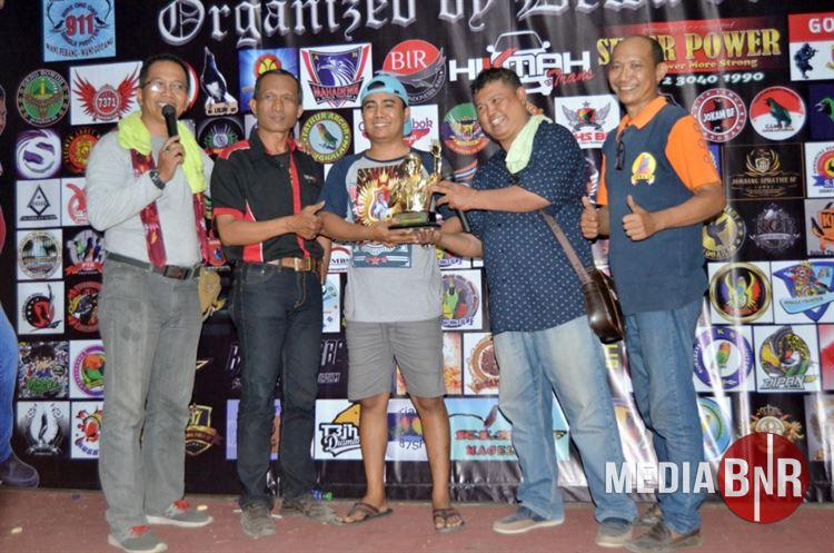Hell Boy, Godong & Kalimasada Masih Konsisten, Duta Piala Raja Rebut Juara Umum