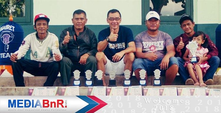Ngabret Team & TST Team Tampil Cemerlang
