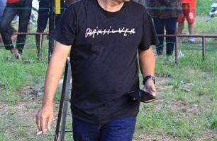 Mr. Agus (Ketua BnR Jateng)