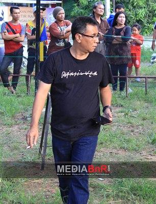 11 Maret Rakerda BnR Indonesia Jateng Dihotel Patra Jasa Semarang