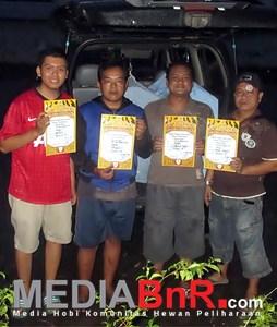 Mr. Aries Ngesrep Moncerkan Paud Rapper dan Speed Tronik