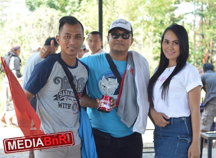Cahaya Perdana & Duta Brigade Cup Kuasai Tahta Juara Umum