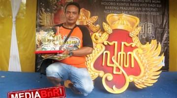 Mr. Atta 6 tahun kawal kacer Adipati di Piala Raja