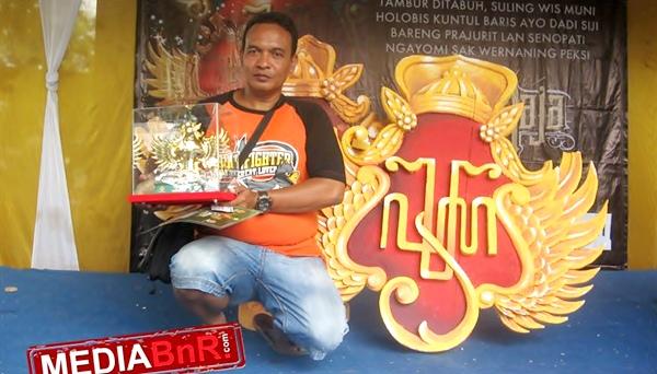 Adipati 6 Kali Tampil di Piala Raja, Bledek, Troll dan Bisikan Illahi Terbaik di Cucak Hijau