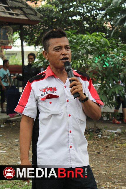 Mr. Bagong, MC piawai asal kota Semarang