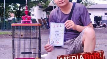 Mr. Daniel masih mampu juarakan Grandong
