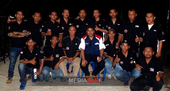Sinchan Menggila, Sak Masek Raih Juara Satu Hattrik