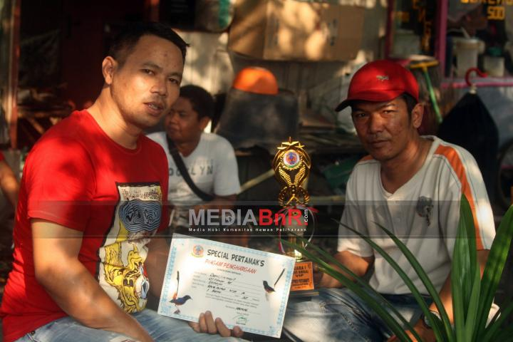 Kontes Rabu Siang Terfavorit Solo Raya