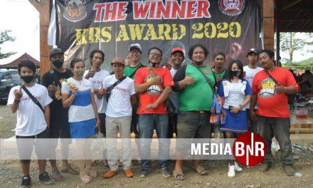 Pestanya Rekan Komunitas Kolibri, Sirtu, Ciblek Dan Murai Borneo.