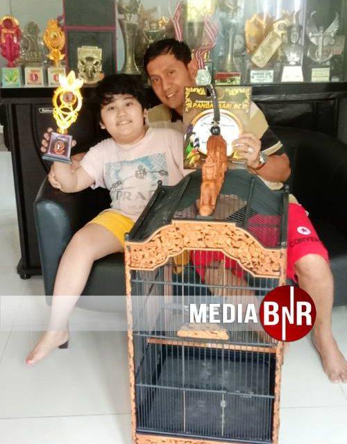 Ancaman Biksu Thong Besutan Mr. Febi-Intan Sakti Bukan Isapan Jempol
