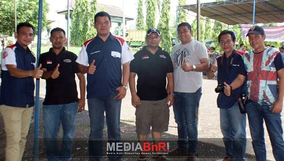 Pandawa, Speed Racer dan Mutiara Hitam Gebrak di Walikota Cup Palembang