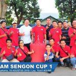 Prima SF Dan Mr. Joss Team Sukses Borong Prestasi Di Ajang Dream Sengon Cup 1
