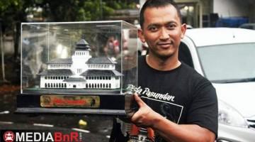 Mr. Prio - Trophi Gedung Sate Juara 1,2 & 3