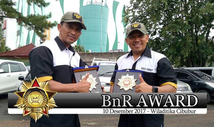 Turun Perdana, MB Ohara Masih Jadi Idola di Kelas BOB BnR Award