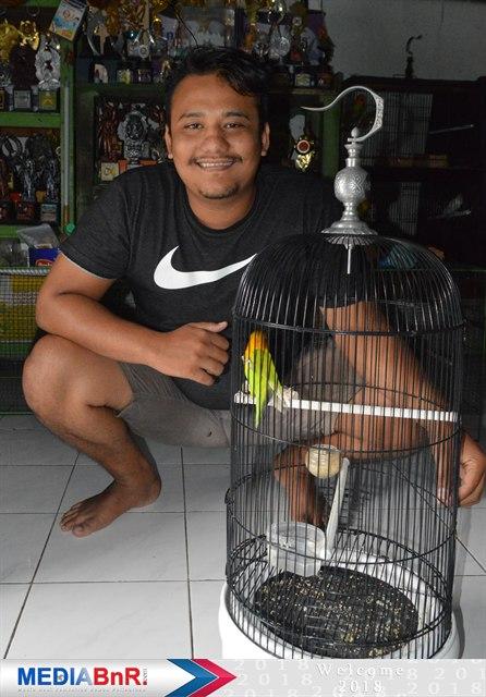Mr. Rakasiwi bersama Kirun