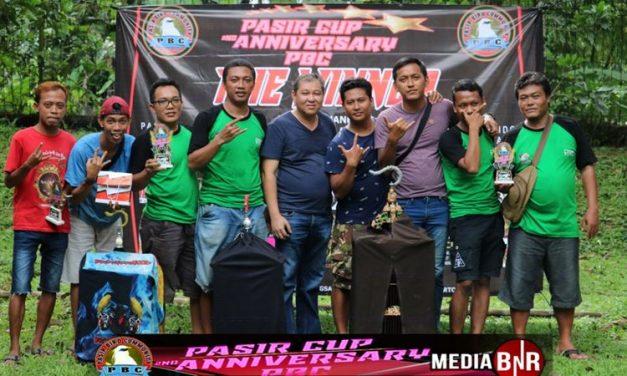 Duta DBF Cup, FLA Rocker Juara Umum, Squad MK Nyaris, Black Opal, Red King, Laskar Perayu Semakin Mapan