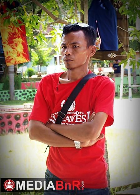 Mr. Tata - Bersama Tim Siap Majukan Kicaumania Sul-Bar