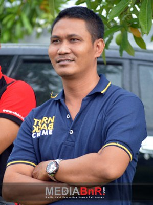 Mr. Temox  KMP Penyelenggara Westerling Cup