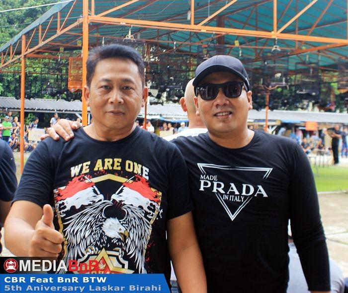 Mr. Wowo dan Mr. Dika siap bawa Duta Piala Presiden Jokowi