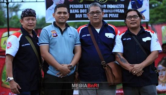 Dandim Kobar Cup II, Sediakan 90 Tropi Patung Prajurit TNI