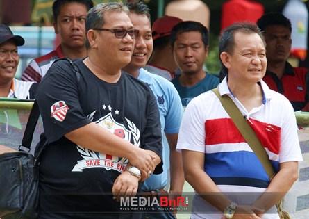 Mr. Yayang Kembali Didapuk Sebagai Ketua EO BnR Pangkalan Bun