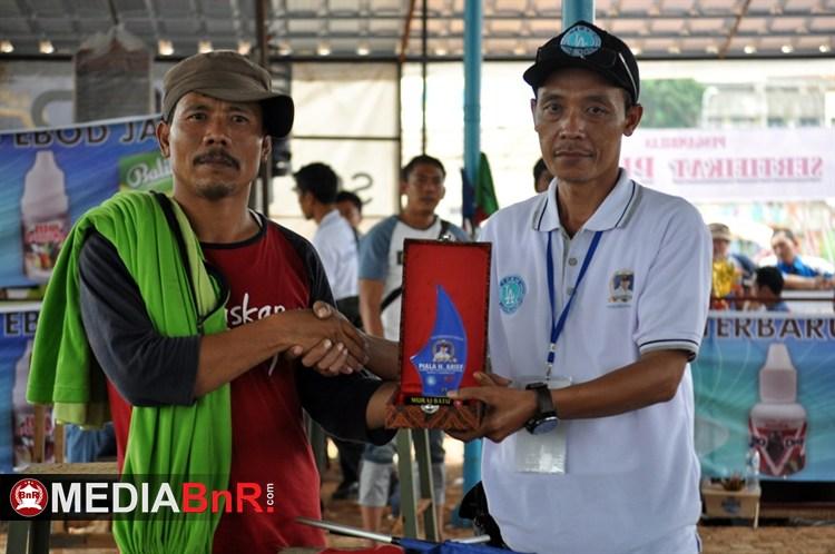 Raih Prestasi di Pengujung Tahun, MB Black Hunter Borong Juara di Piala H.Arief