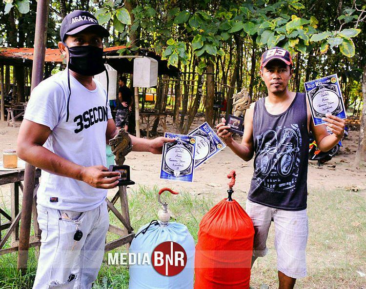 Semangat Latber di Bulan Puasa, Gombel Nyeri, Coca Cola Unggul