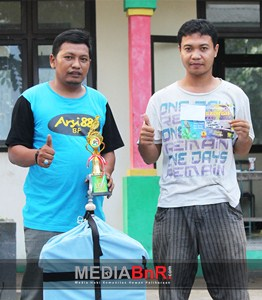 Mr. Anton Arsi 88 Taragon Hasil Breding Sendiri