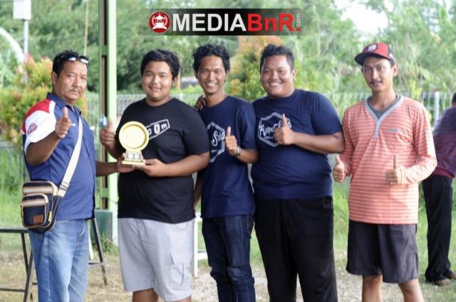 875 Kontestan Serang Ngluruk Digelaran Road To Bang Boy Cup 1