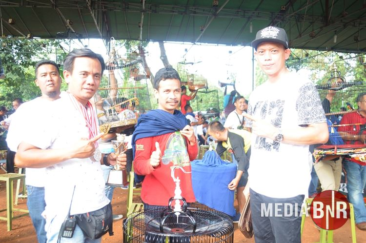 Sukses Di Piala Kang Iwan Cup, MB Gatot Kaca & CH Juventus Go To BnR Award