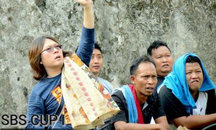 Pentet BATMAN Tampilkan Pesonanya di Event SBS CUP I Singgahan Tuban