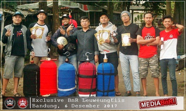 Mr.One-D & LPB Silaturahmi Tanpa Batas