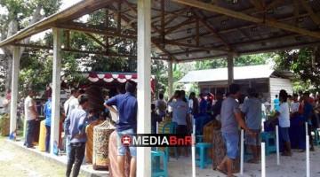 Murai Batu ''Burung favorite masyarakat kota Belitung''
