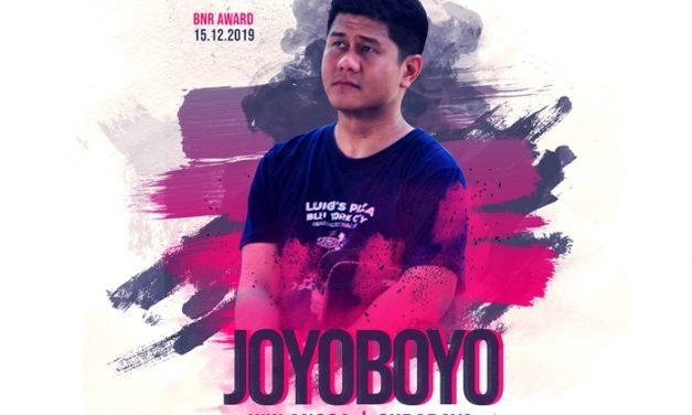 Murai Batu Joyoboyo Raih Double Winner di Gelaran BnR Award